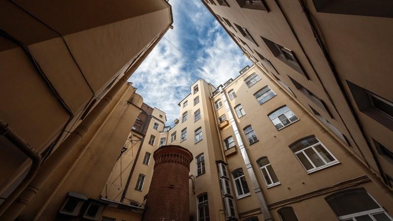 Башня грифонов — Санкт-Петербург города, городские легенды, история, мистика, россия