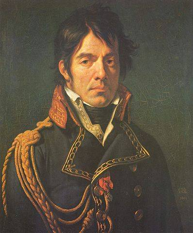 Наполеон Бонапарт как фактор эпидемического процесса история