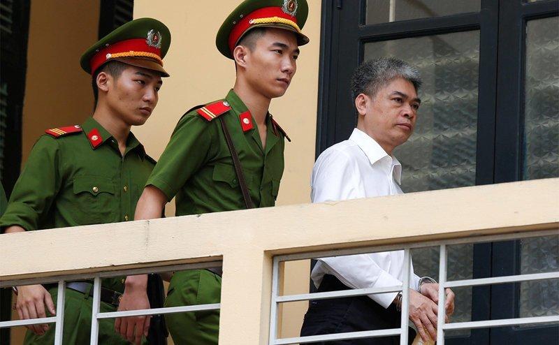 Вьетнам берёт пример с Китая взятка, имхо, казнокрады, коррупция, оценочное мнение