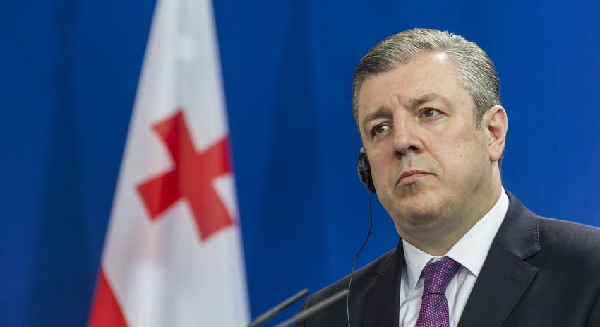 Премьер Грузии может лишитьс…