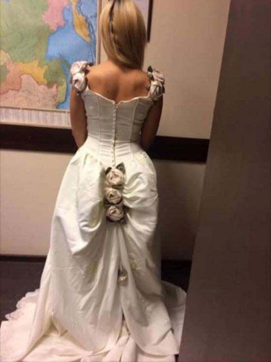 Платье прикол картинка, про котенка гава