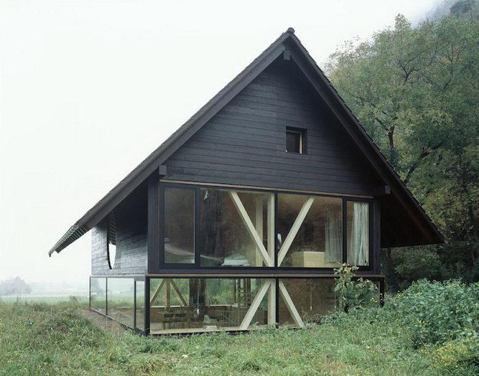 Природный дом в Бальстале