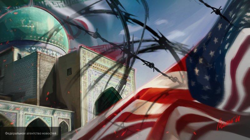 """Вашингтон пытается """"задавить"""" санкциями всех, кто оспаривает мировое господство США"""