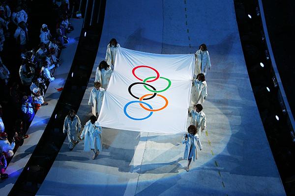 Спасибо Путину за Олимпиаду!