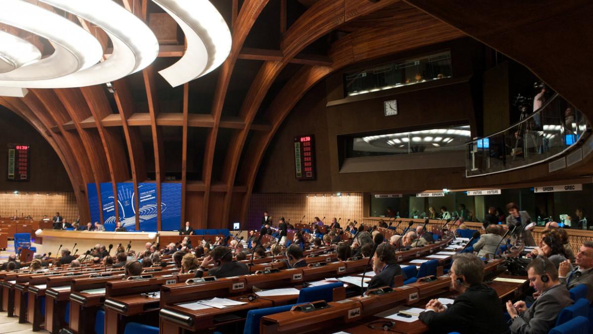 ПАСЕ может окончательно потерять Россию: Москва объявила сроки выхода из ассамблеи