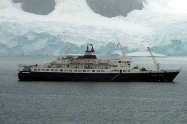 Корабль-призрак прибило к берегам США. То, что было на борту, шокировало бойцов спецназа! mirror, корабль-призрак