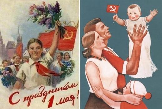 Великие нелепости: советские имена