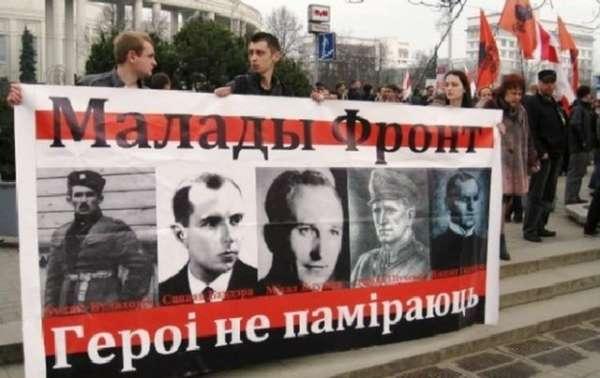 После майданов лучше не становится геополитика,украина