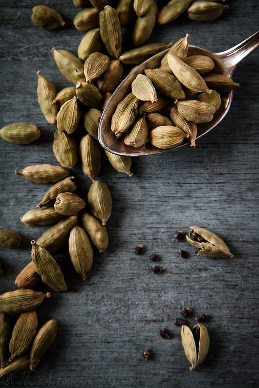 Пряность, дарующая ясный ум кардамон,народная медицина,пряность,специи