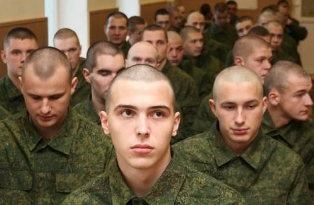 Как разглядеть армейскую дедовщину