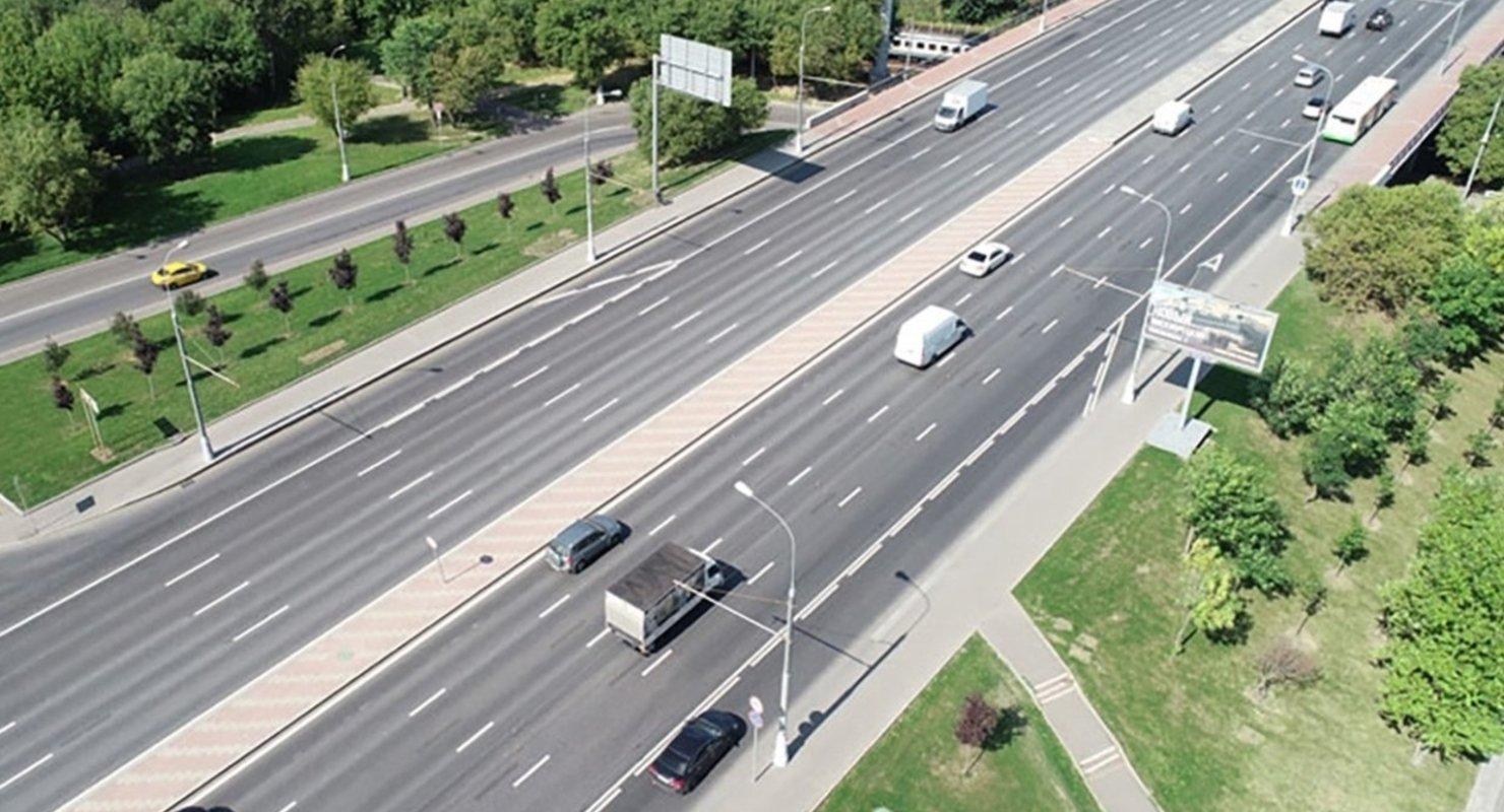 Новые требования к оборудованию 4-полосных дорог в РФ Автомобили