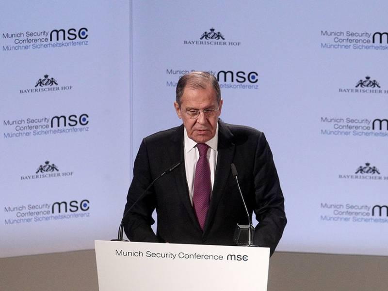 Лавров резко отреагировал на провокационный вопрос западных СМИ
