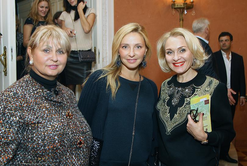 Теща Пескова и мать Навки призвала вообще отказаться от пенсии
