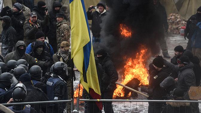 Сторонники Саакашвили готовили теракт в Верховной раде
