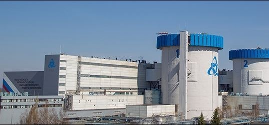 Ростехнадзор назвал причину отключения на Калининской АЭС в июле