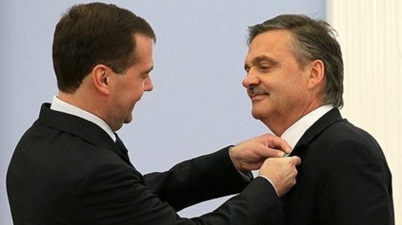 Нового президента IIHF выберут в Петербурге 25 сентября Спорт
