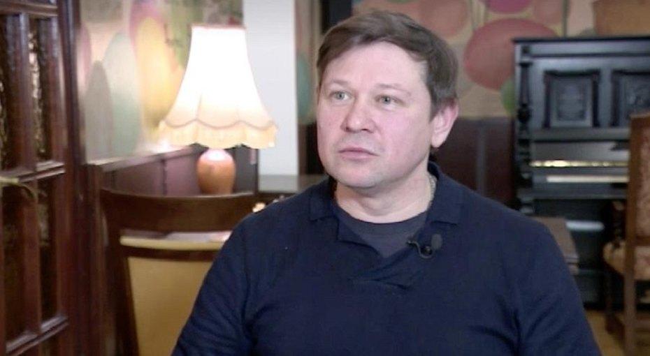 Звезда «Приключений солдата Ивана Чонкина» Анатолий Гущин рассказал об алкоголизме и неудачном отцовстве