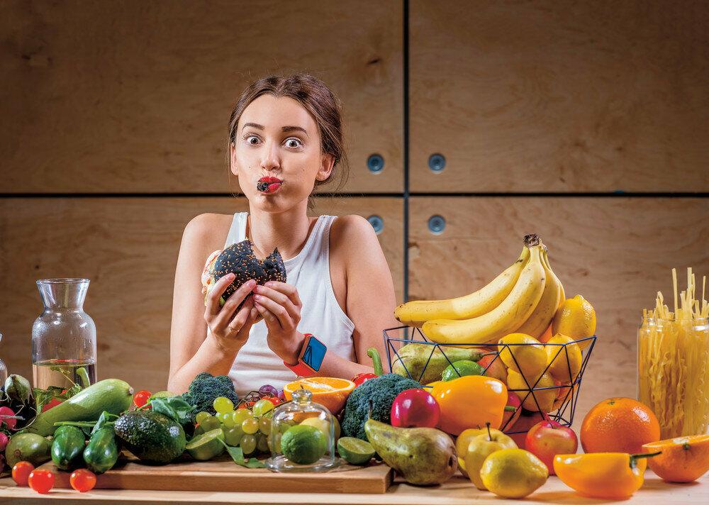 Продукты Заставляющие Похудеть. Топ-10 продуктов, которые помогут похудеть