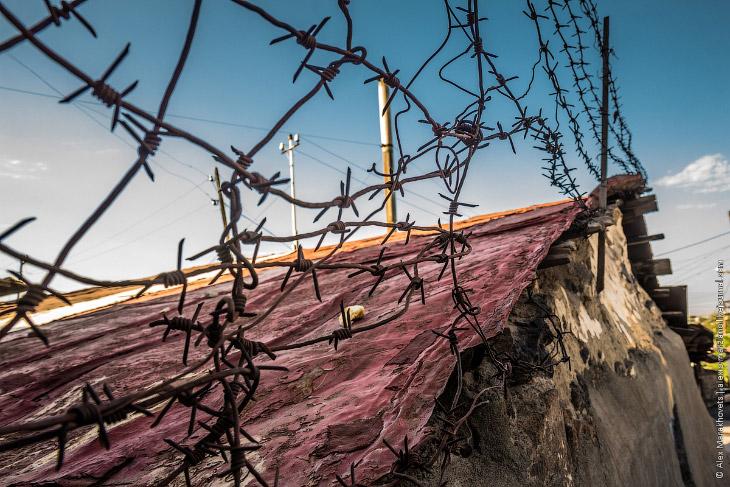 Как выжить в трущобах Еревана