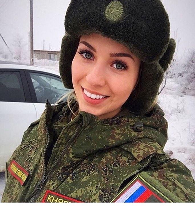 Джексоном фото девушки в военной форме россии видео мамки круглыми