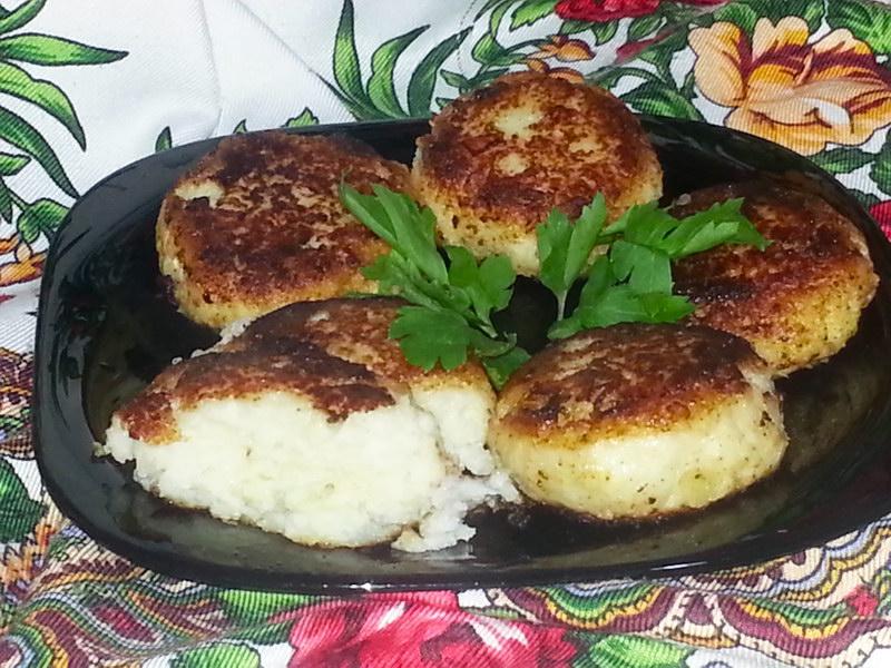 блюда из щучьего фарша рецепты с фото говорить
