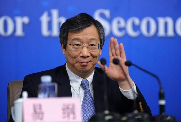 Слабость — это сила. С таким юанем никакой доллар не страшен!…
