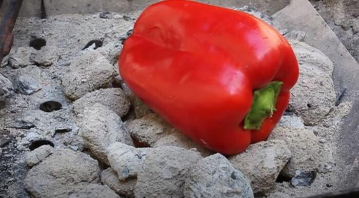 Вкусняшка с углей: какой деликатес можно приготовить из обычного лука готовим дома,кулинария