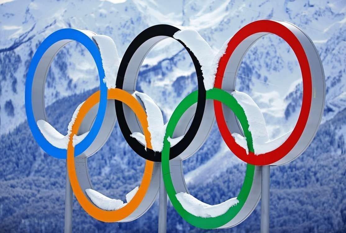 Про Зимние Олимпийские игры