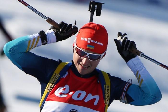 Обидевшись на тренера, украинская спортсменка обозвала свою команду на Олимпиаде бранным словом