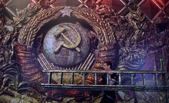 Достижения СССР с ссылками на зарубежные источники