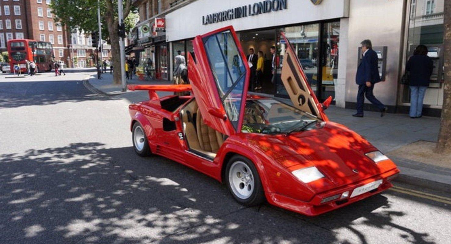 Lamborghini должна представить лимитированный Sian 18 мая Автомобили