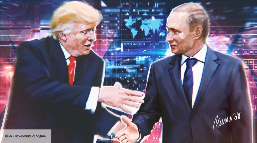 Михеев объяснил невозможность отмены антироссийских санкций Соединенными Штатами новости,события,политика