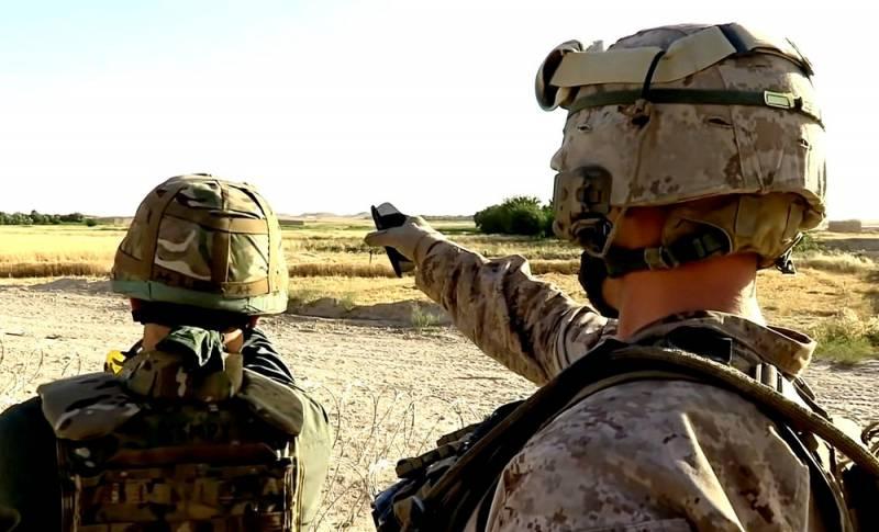 США провоцируют войну в Центральной Азии