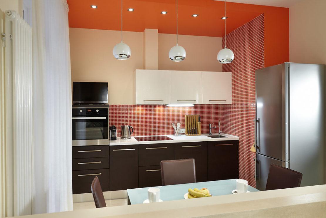 Для, кухни в картинках дизайн и интерьер фото