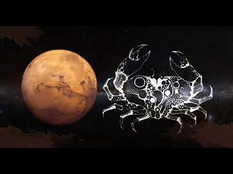 16 мая 2019 – Марс в Раке. В каких делах каждый Знак Зодиака в Мае будет Успешным и Энергичным?