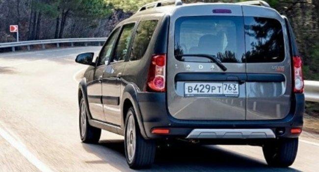 Новая Lada Largus — это не рестайлинг, а следующее поколение Автомобили