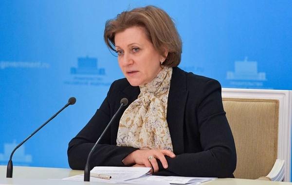 Глава Роспотребнадзора назвала оптимистичным сценарий распространения коронавируса власть,коронавирус,общество,россияне