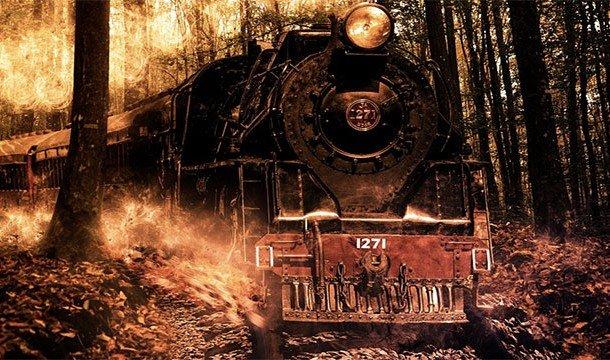 Интересные факты про поезда для самых любознательных