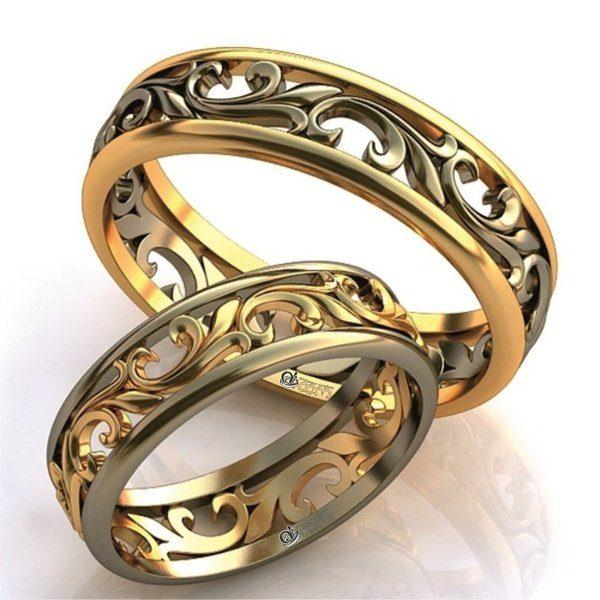 Заговор кольца для привлечен…