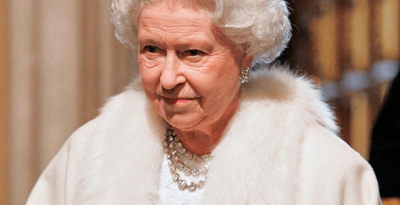 Елизавета II отказалась от н…