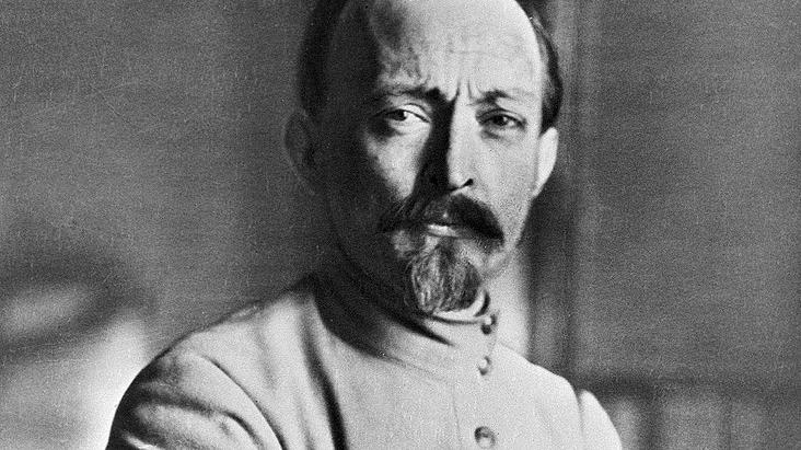 Александр Роджерс: Манипуляции в опросе о памятнике Дзержинскому россия
