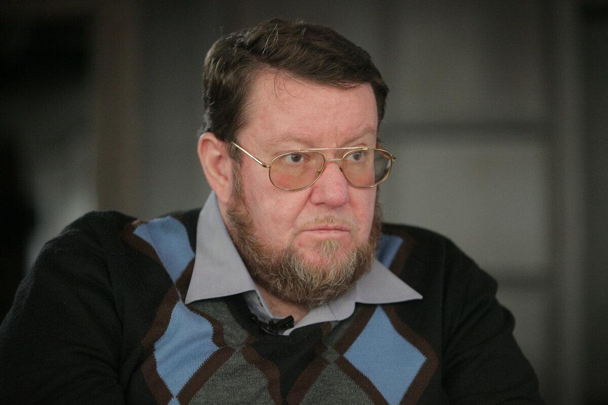 Политолог Сатановский заявил о желании Киева «зачистить» Донбасс