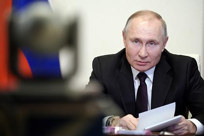 Бывшая помощница Байдена похвалила Путина и назвала его львом Мир