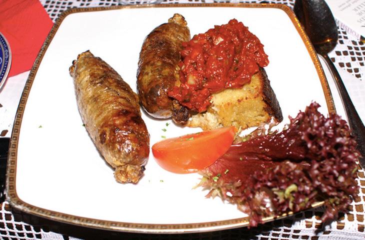 Еврейская кухня: главные мясные блюда