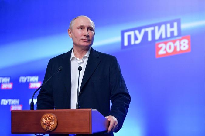 Путин пообещал назвать имя п…