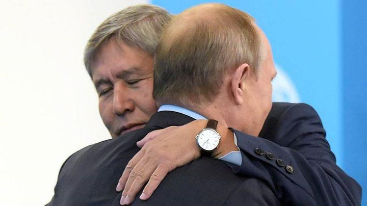 Россия как старший брат: мания величия или объективная реальность?
