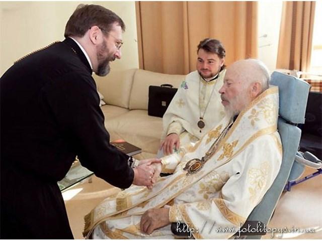Вышла книга о роли Ватикана в разрушении Украины до и после Евромайдана украина