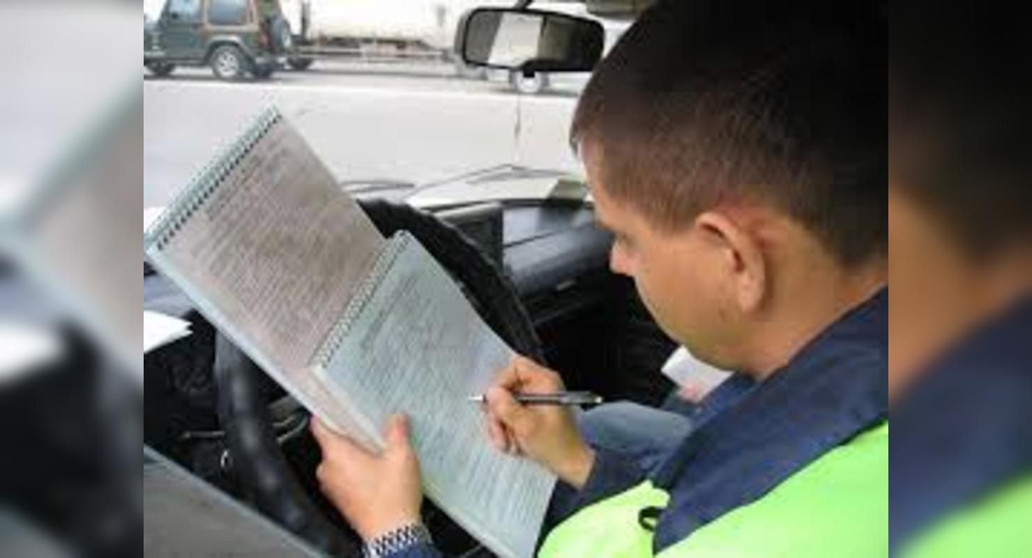 Мурманчанин оплатил 34 штрафа ГИБДД, чтобы не расставаться с машиной Автограмота