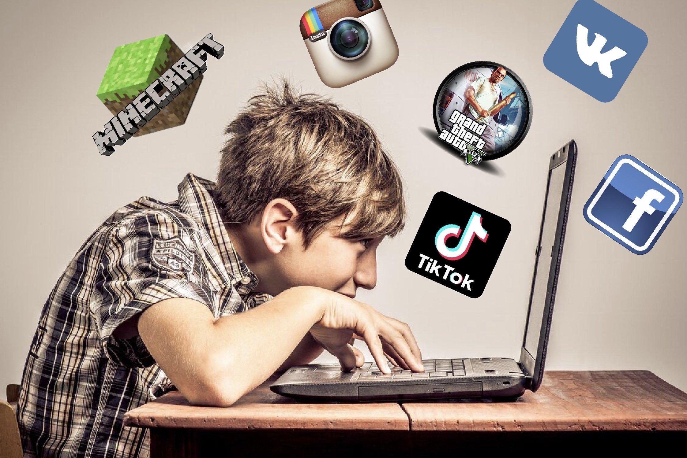 Как государства воюют с пропагандой в социальных сетях и контролируют их