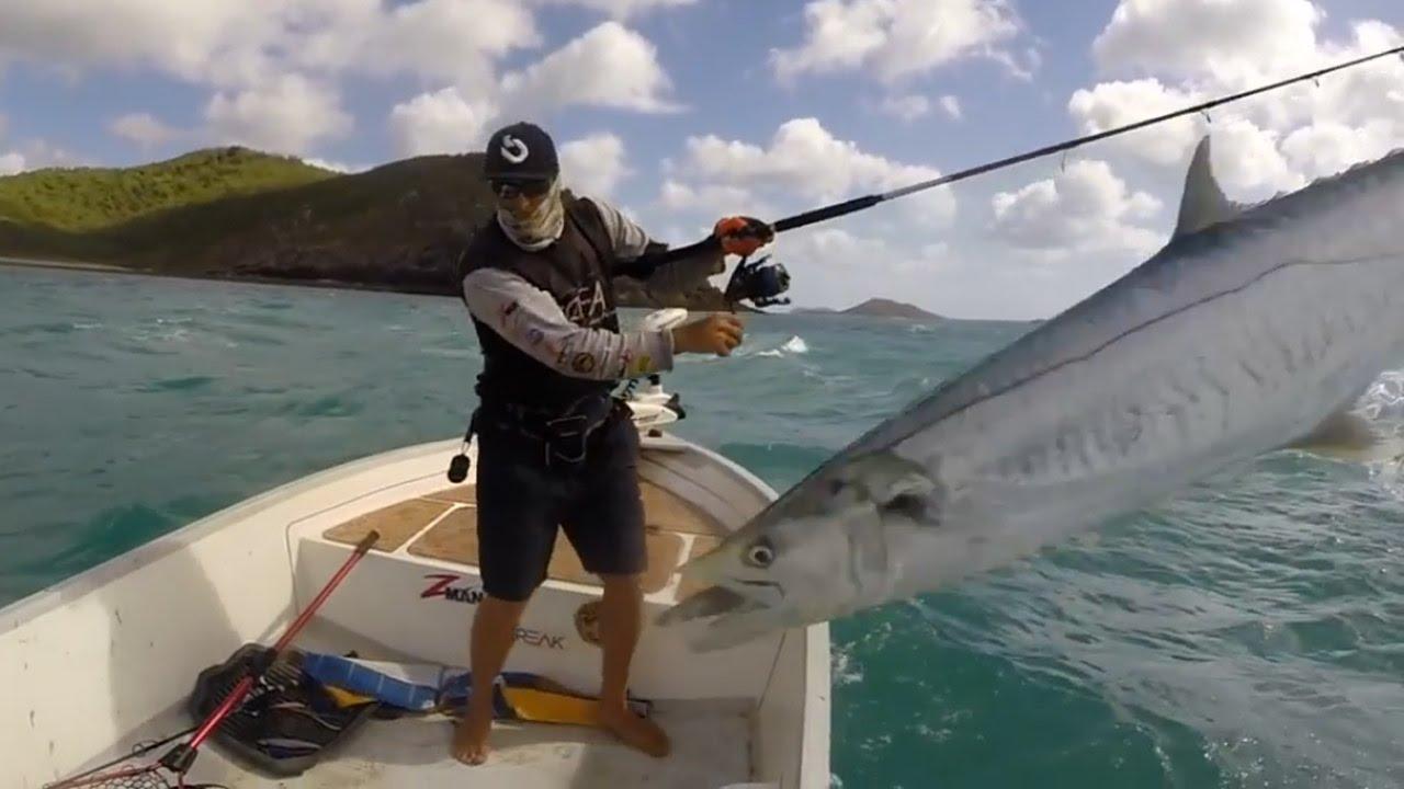 Удивительная рыбалка! Случай на рыбалке